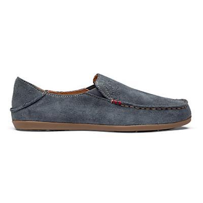 Olukai Women's Nohea Suede Shoe