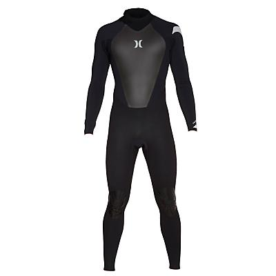 Hurley Icon 302 Back Zip Wetsuit - Men's