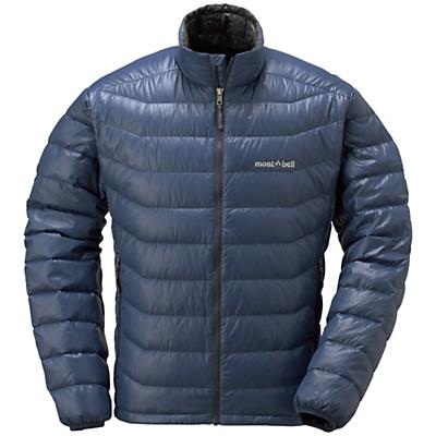MontBell Men's Highland Jacket