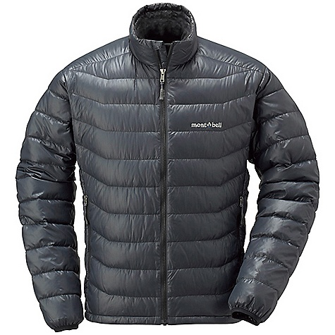 photo: MontBell Highland Jacket down insulated jacket