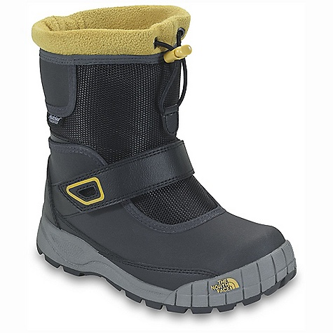 photo: The North Face Bluster Buster winter boot
