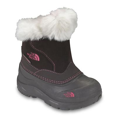 The North Face Girls' Toddler Greenland Pull-On