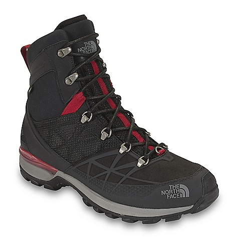 photo: The North Face Iceflare Tall GTX hiking boot