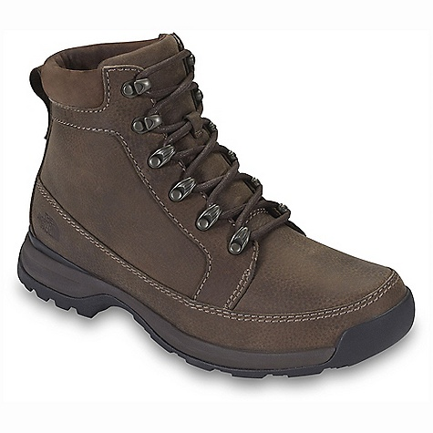 photo: The North Face Ketchum hiking boot