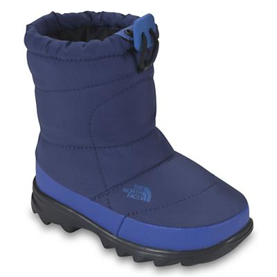 The North Face Boys' Toddler Nuptse Bootie II