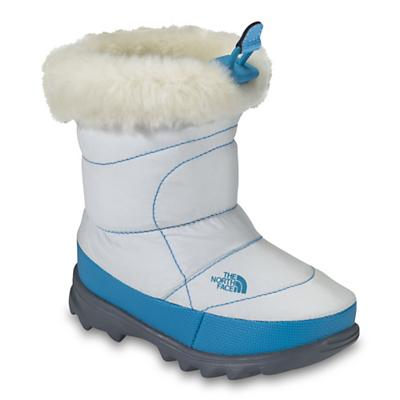 The North Face Girls' Toddler Nuptse Bootie II Fut