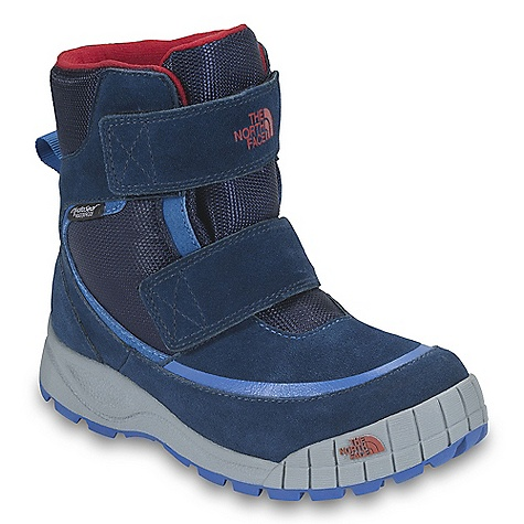 photo: The North Face Snowcinder winter boot