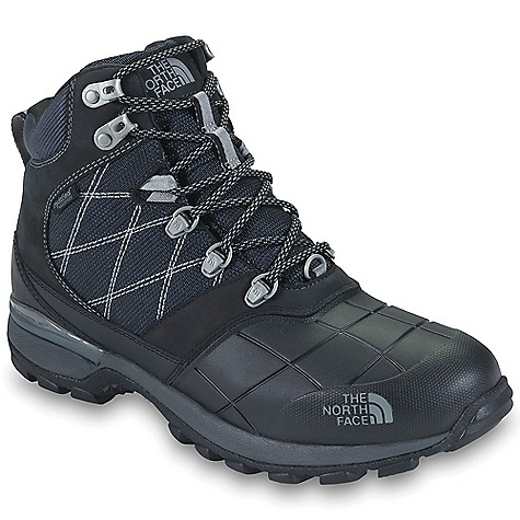 The North Face Men's Snowsquall Mid Boots