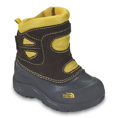 The North Face Boys' Toddler Snow Plough Pull-On
