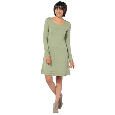 Horny Toad Women's Oolong Dress LS