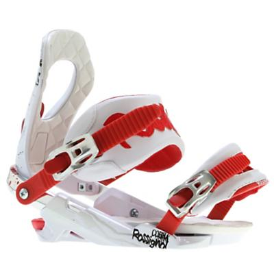 Rossignol Cobra V2 Snowboard Bindings - Men's