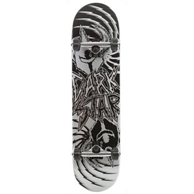 Darkstar Twisted Skateboard Complete