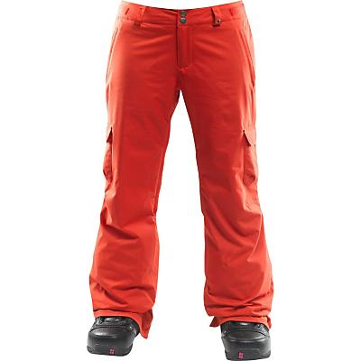 Foursquare Craft Insulated Snowboard Pants - Women's