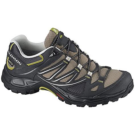 Click here for Salomon Women's Ellipse GTX Shoe prices
