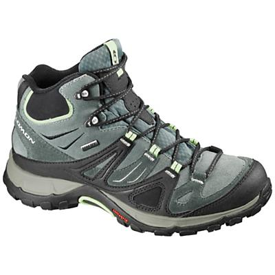 Salomon Women's Ellipse Mid GTX Boot
