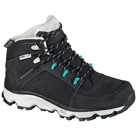 photo: Salomon Women's Rodeo WP winter boot