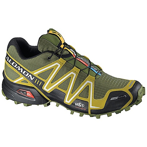 photo: Salomon Men's SpeedCross 3 CS
