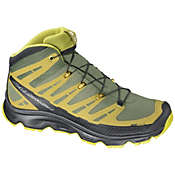 Salomon Men's Synapse Mid CS WP Boot