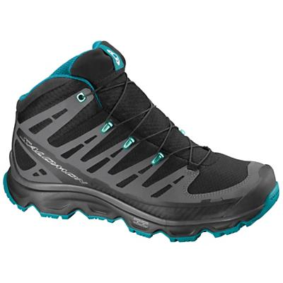 Salomon Women's Synapse Mid CS WP Boot