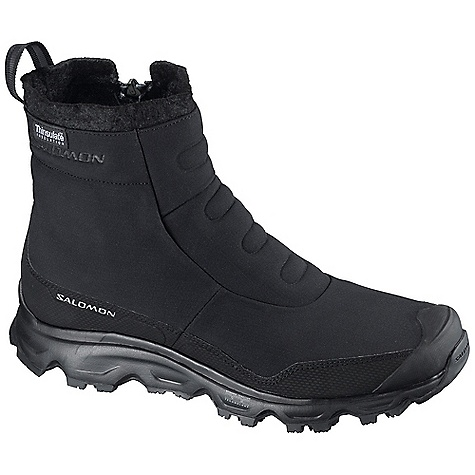 photo: Salomon Men's Tactile TS WP winter boot