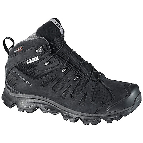 photo: Salomon White Wolf LTR WP winter boot