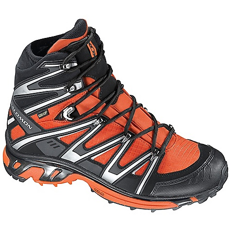 photo: Salomon Wings Sky GTX hiking boot