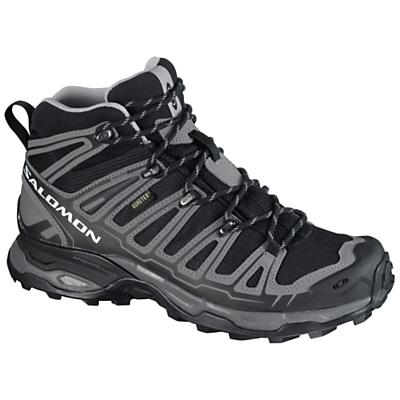 Salomon Women's X Ultra Mid GTX Boot