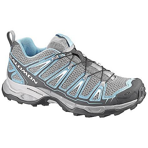 photo: Salomon Women's X Ultra trail shoe