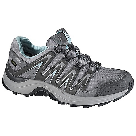 photo: Salomon Women's XA Comp 7 CS WP trail running shoe
