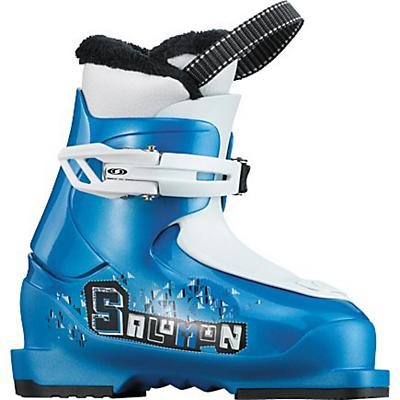 Salomon T1 Ski Boots 2012- Kid's