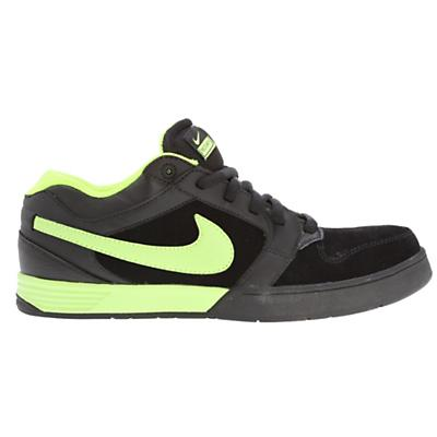 Nike 6.0 Mogan Mid 3 Skate Shoes - Men's