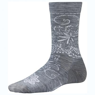 Smartwool Women's Floral Scroll