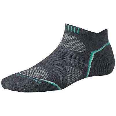 Smartwool Women's PhD Running Light Micro