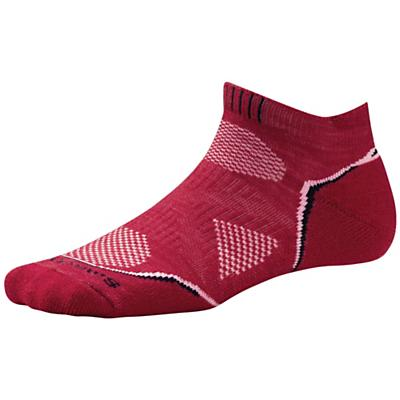 Smartwool Women's PhD Run Light Micro Sock