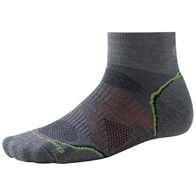 Smartwool PhD Run Light Mini Sock