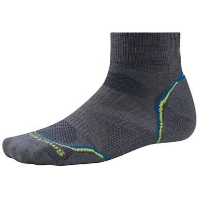 Smartwool PhD Run Light Mini Sock