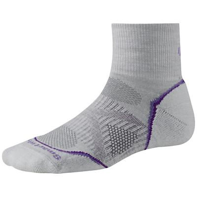 Smartwool Women's PhD Run Light Mini Sock