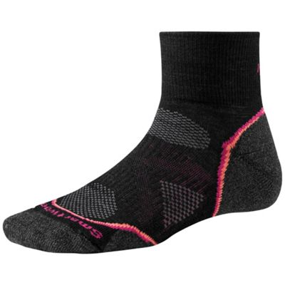 Smartwool Women's PhD Run Light Mini Sock