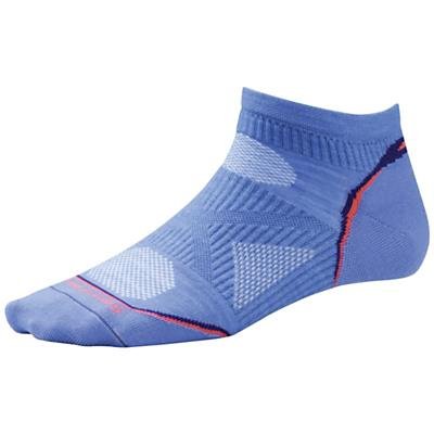 Smartwool Women's PhD Run Ultra Light Micro Sock