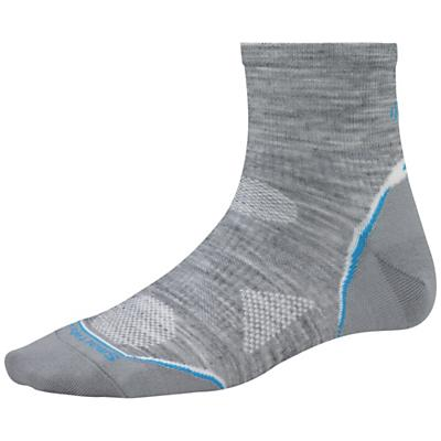 Smartwool Women's PhD Run Ultra Light Mini Sock