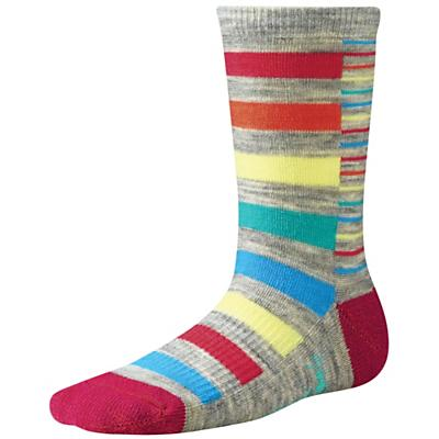 Smartwool Girls' Split Stripe