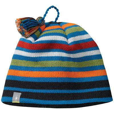 Smartwool Kids' Warm Wintersport Stripe Hat