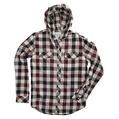 RVCA Men's Drop In L/S