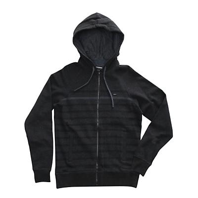 RVCA Men's Steady Zip