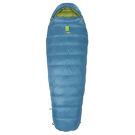 photo: Sierra Designs Eleanor 20 Hi 3-season down sleeping bag