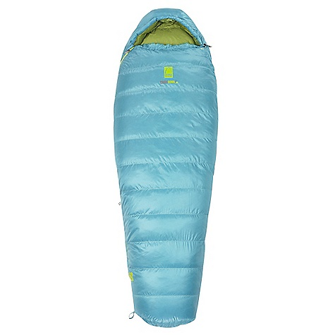 photo: Sierra Designs Eleanor 30 Lite 3-season down sleeping bag