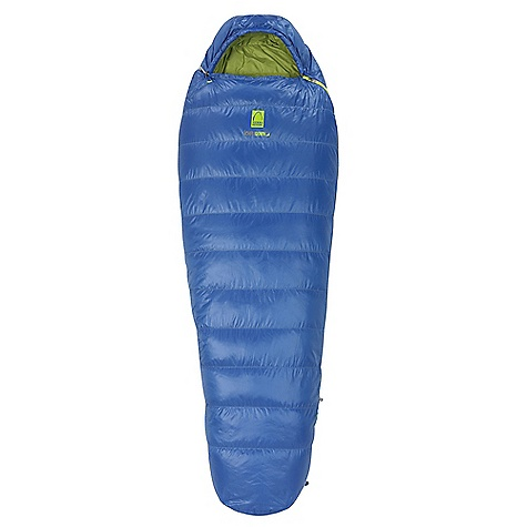 photo: Sierra Designs Zissou 30 Lite 3-season down sleeping bag