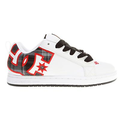 DC Court Graffik SE Skate Shoes - Men's