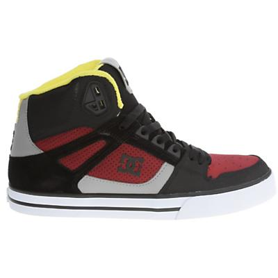 DC Spartan HI WC Skate Shoes - Men's