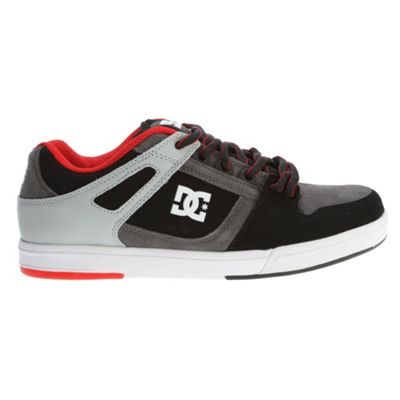 DC Spartan Lite Skate Shoes - Men's